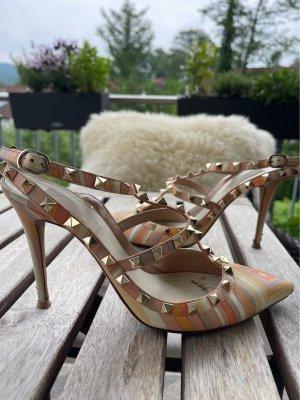 Valentino Rockstud High-Heels