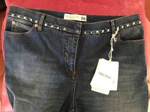 Valentino Rockstud Jeanshose