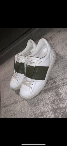 Valentino Rockstud Sneaker khaki, 37