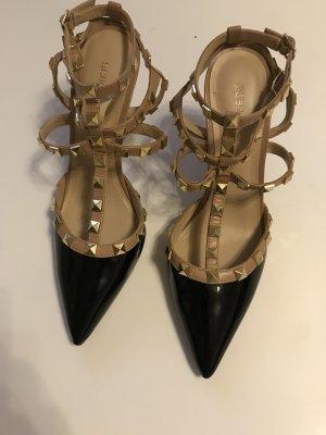 Valentino rockstud Style Heels / Gr. 39