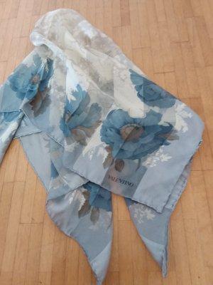 Valentino Silk Cloth multicolored silk