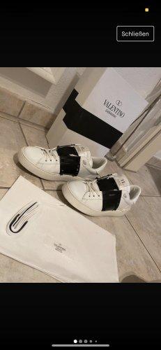 Valentino Sneaker mit Nieten