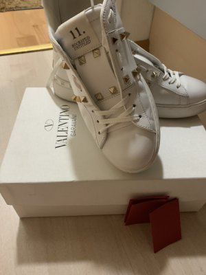 VALENTINO Sneaker Rockstud UNITITLED Gr 39