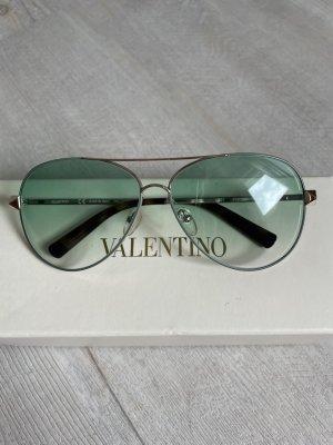 Valentino Garavani Aviator Glasses multicolored