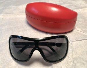 Valentino Gafas de piloto negro