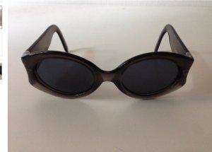 Valentino Gafas de sol gris Material sintético