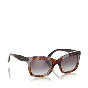 Valentino Gafas de sol marrón