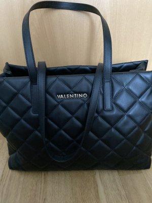 Valentino by Mario Valentino Borsa shopper nero