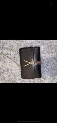 Alex Valentino Bolso de mano negro
