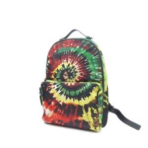 Valentino Tie Dye Nylon Backpack