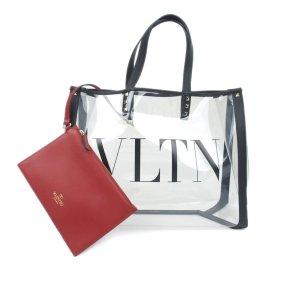 Valentino VLTN Grande Tote Bag