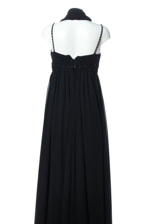 Valérie Abendkleid schwarz Elegant