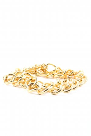 Valery Blu Chain Belt gold-colored elegant