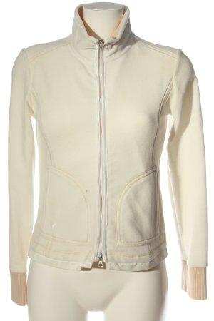 Valiente Polarowy sweter w kolorze białej wełny W stylu casual