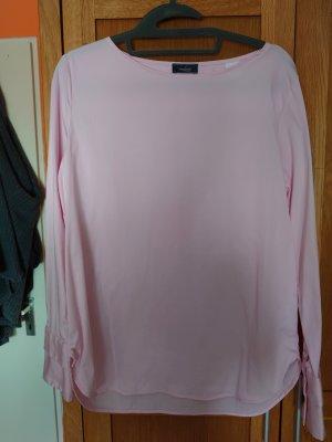 van Laack Long Sleeve Blouse pink