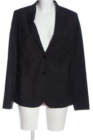 van Laack Short Blazer black business style