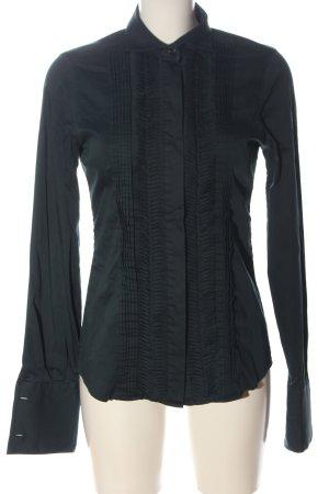 van Laack Long Sleeve Shirt green business style