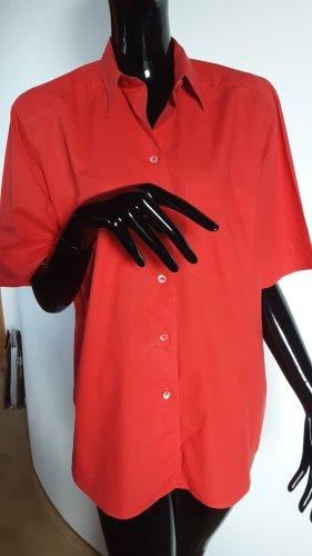 van Laack Shirt Blouse red