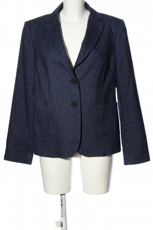 van Laack Wool Blazer blue business style