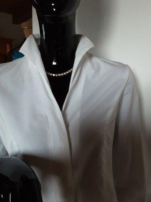 Van Laak, weiße Bluse, Gr.34