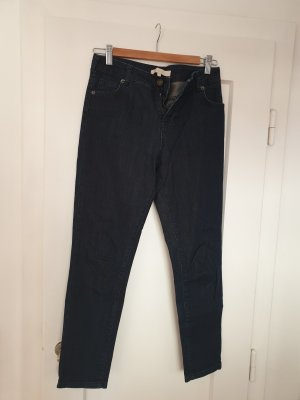 Vanessa Bruno 3/4 Length Jeans dark blue