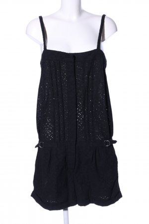 Vanessa Bruno Jumpsuit schwarz Casual-Look