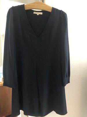 athe vanessa bruno Midi Dress dark blue