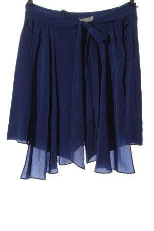 Vanessa Bruno Minigonna blu stile casual