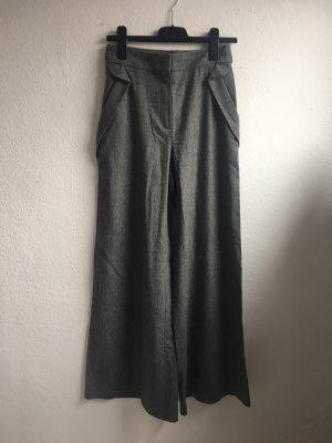 Vanessa Bruno Pantalone di lana grigio