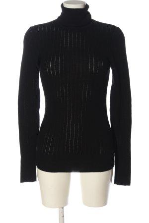 Vanessa Bruno Maglione di lana nero stile casual