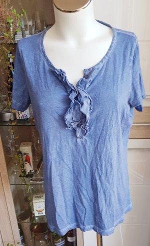 Vanilia 100% Cotton Tshirt Gr XL