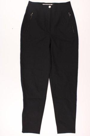 Vanilia Pantalon de costume noir polyamide