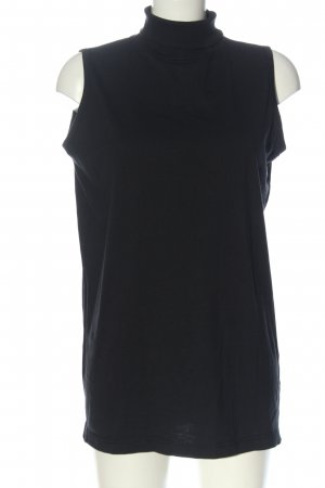 vanilia&co Neckholder Top black casual look