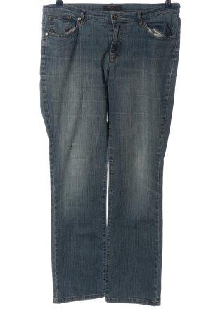 Vanilia High Waist Jeans blau Casual-Look