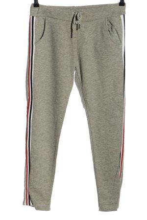 Vanilla Pantalone fitness puntinato stile casual