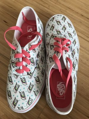 "Vans 36,5 ""I love unicorns"" NEU"