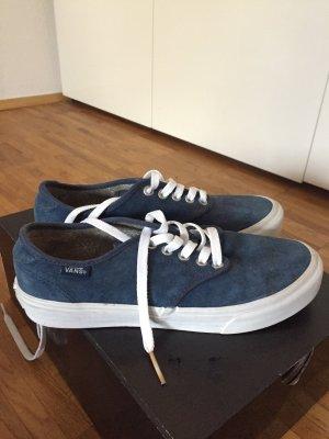 Vans Scarpa skate blu fiordaliso