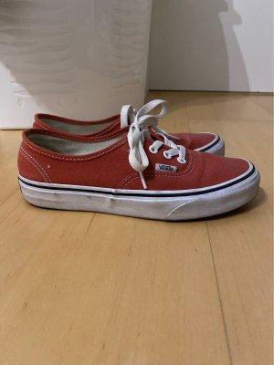 Vans Slip-on Sneakers carmine