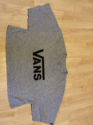 Vans Cropped Shirt multicolored