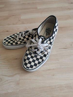 Vans Slip-on blanc-noir