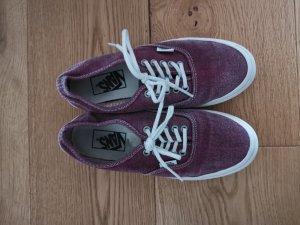 Vans Chaussure skate gris lilas-gris violet
