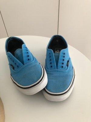 Vans Authentic Stahlblau 38,5