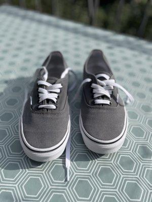 Vans Chaussure skate gris