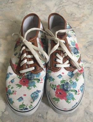 Vans Sneaker stringata multicolore