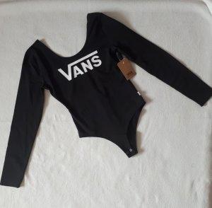 Vans Body noir