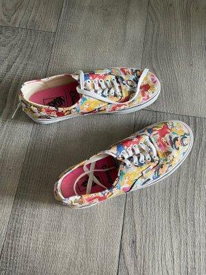 Vans Disney Schuhe