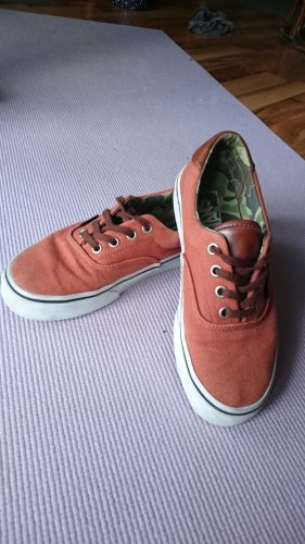 Vans era 59 gingerbread and camo