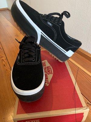 Vans Era Sneakers mit Plateau