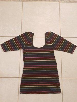 Vans Glitzer-Shirt