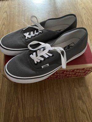 Vans Scarpa skate grigio